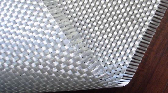 Vải thủy tinh chống cháy